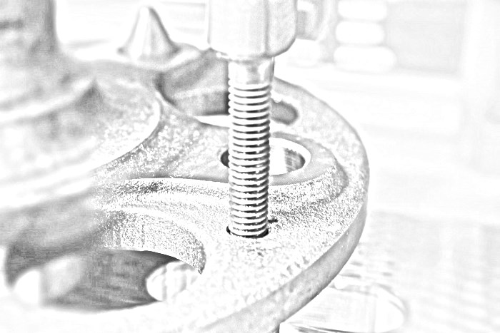 Sondermaschinen - Prüftechnik - Icon